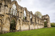 st. Mary's Abbey Ruins