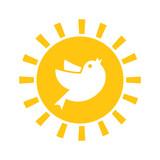 Early bird icon - 212323824