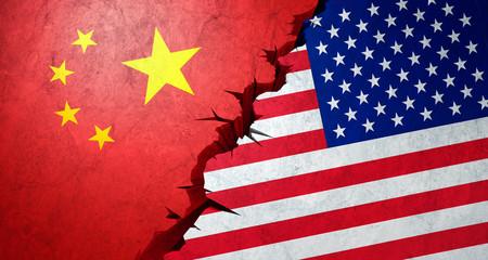 Handelskrieg USA gegen China
