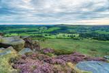 Curbar Edge in Derbyshire - 212377040