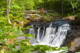 Ellis Falls, Maine