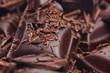 Leinwanddruck Bild - Chocolate