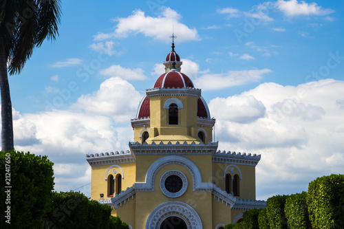 Eglise cubaine