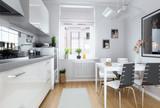Einbauküche - 212540095