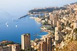 The coast of Monaco - 212560288
