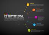 Vector multipurpose Infographic template - 212586039