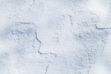 Abstract background texture of snow - 212599426