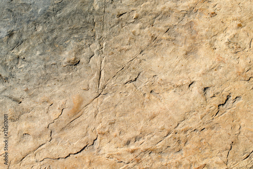 stone wall or grunge stone texture image use for stone background - 212612081