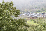 Courel, mountain in Galicia (Spain) - 212662850