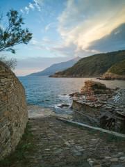 Mount Athos © ffly