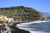 Strand in Puerto de Tazacorte - 212673023