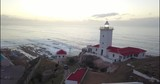 Mosselbay Lighthouse at Sunrise, The Point, Saint Blaize - 212733672