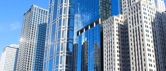 USA - Buildings