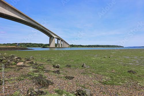 Aluminium Bruggen Orwell Bridge