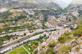 Entrevaux, South of France - 212756609