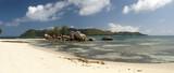 Praslin island, Seychelles, Indian Ocean - 212767495