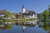 Stadt Regen in Niederbayern