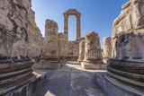 Temple of Apollo in Didyma, Turkey - 212775864