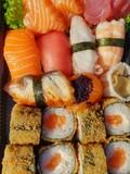 Sushi - 212786401