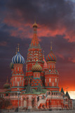 St. Basil's Cathedral - 212797839