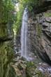 schlucht mit Wasserfall - 212814450