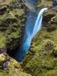 Icelandic Waterfall - 212844013