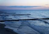 Strand Meer Abend - 212844088