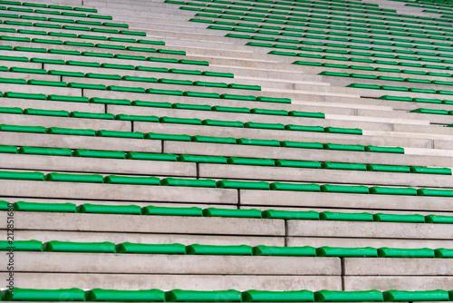 Stade tribune - 212851680
