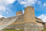 Castle of Staggia, Tuscany, Italy - 212865859