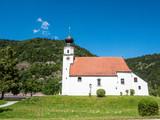Pfarrkirche in Pyrawang - 212884631