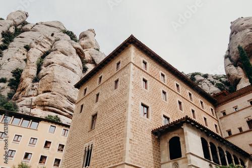 Sticker Montserrat