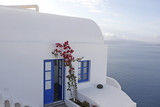 Just an ordinary hotel in Oia - 212914069