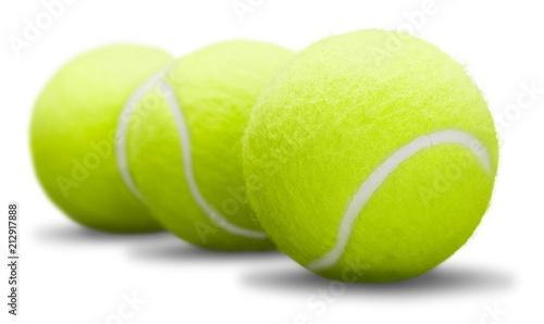 Fototapeta Tennis Balls