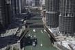 Chicago River Bridgelift