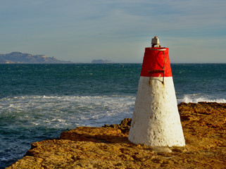 Phare Carry le Rouet