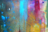 abstract watercolor paint background design - 212941676
