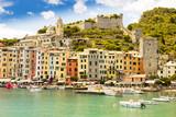Porto Venere Cinque Terre Italie - 212950436
