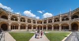 Lisbon, Portugal, Jeronimos Monastery - 212969810
