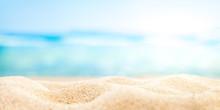 """Постер, картина, фотообои """"Sand Water And Sky """""""