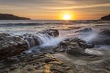 Malabar Long Bay Sunrise Sydney Australia - 212992236