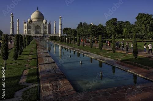 Foto Murales The Taj Mahal