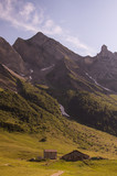 Mountain pass - 213006806