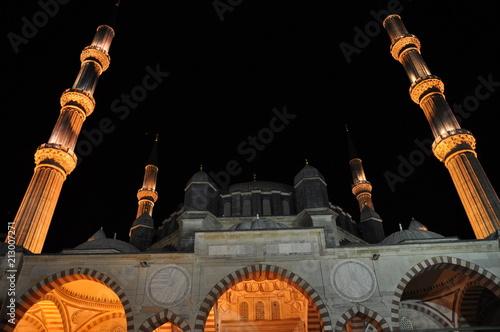 Selimiye Cami Mosque