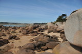 rochers de granit - 213013233
