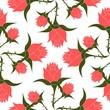 roses pattern - 213019008