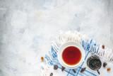 Cup of tea - 213065818