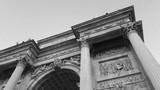Arco della Pace a Milano - 213077476