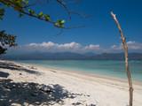 tropical beach - 213079048