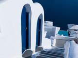 Doors of Santorini  - 213100803