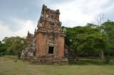 ancient angkor temple cambodia hindu stone landscape - 213101663